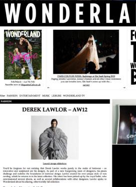 wonderlandmagazine.com