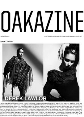 oakazine.com