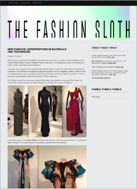 thefashionsloth.com