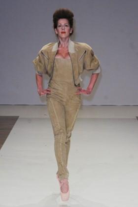 Jayne Pierson Spring Summer 2012